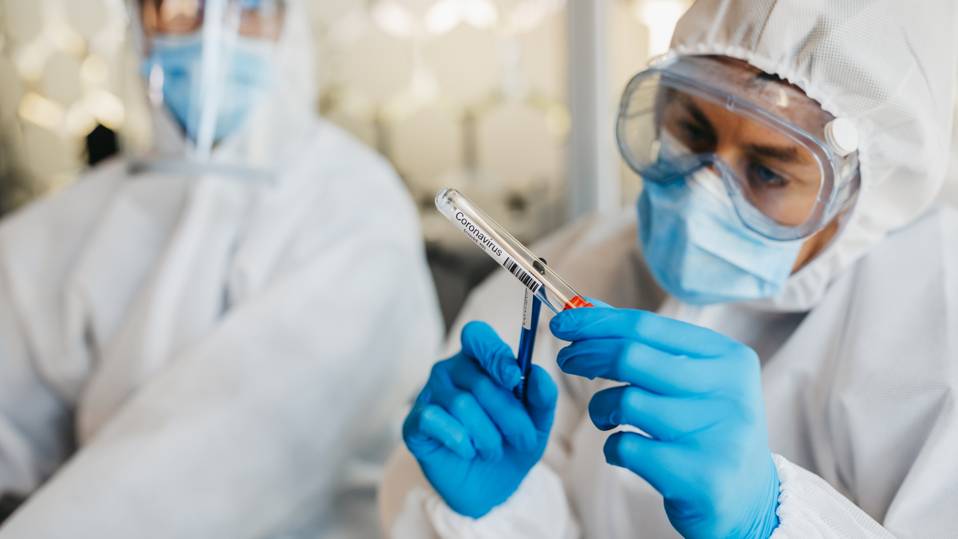 Pressemeddelelse: Pro Trans stamceller godkendt til klinisk forsøg på COVID-19 patienter