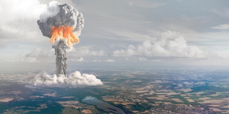 Hvad har atombomber og stamceller til fælles?
