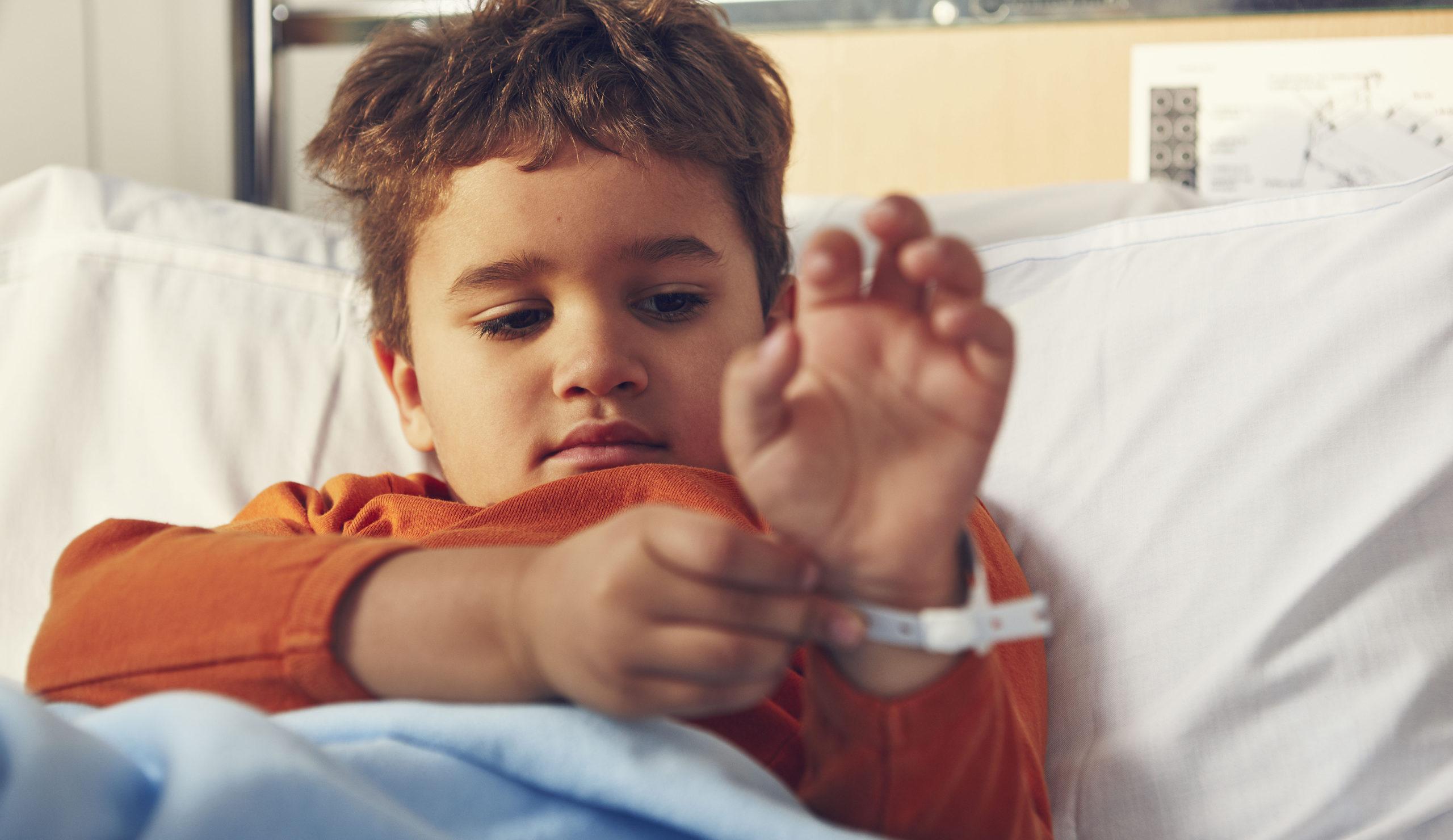 Stamceller i studie mot barndiabetes