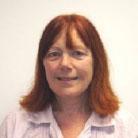 Photo of Claire Wickham