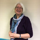 Photo of Gill Behenna