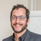 Photo of CEO David