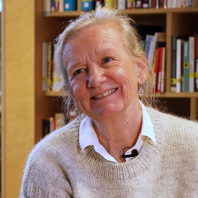 Gitte Harding Transbøl