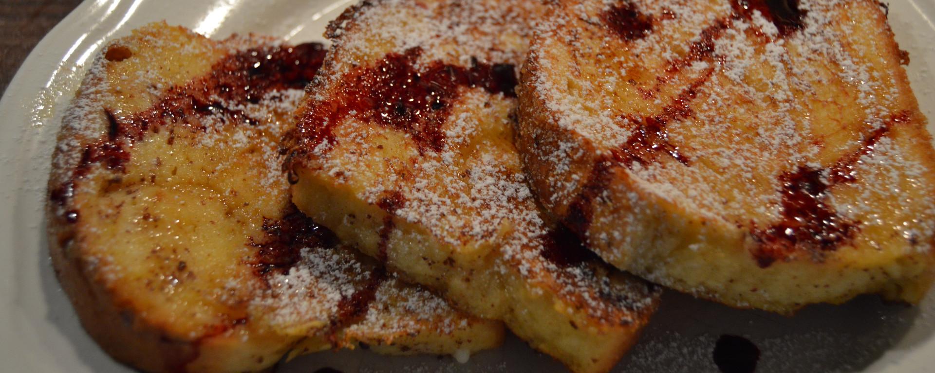 ChefNorway's Norwegian Toast