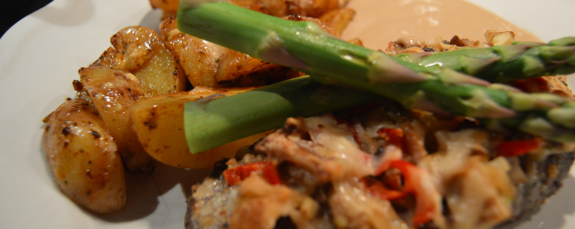 ChefNorway's Steak With Mushroom