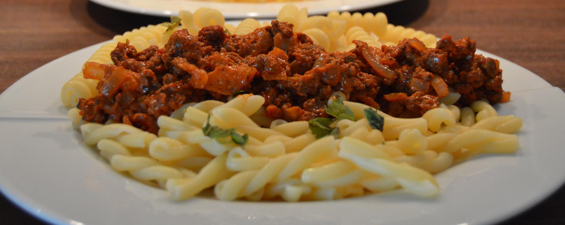 Mom's Homemade Italian