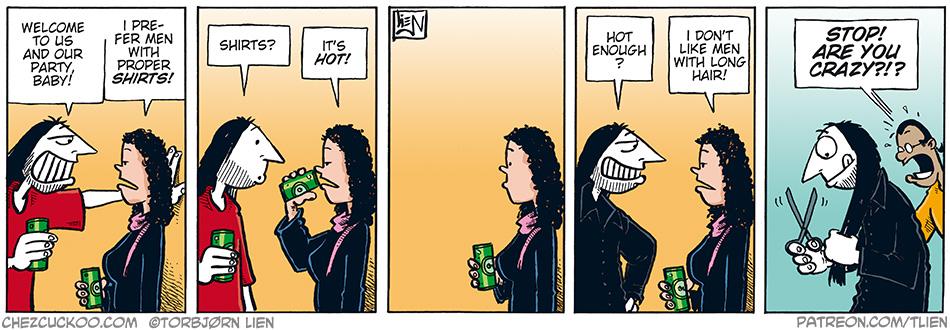 Strip 1398