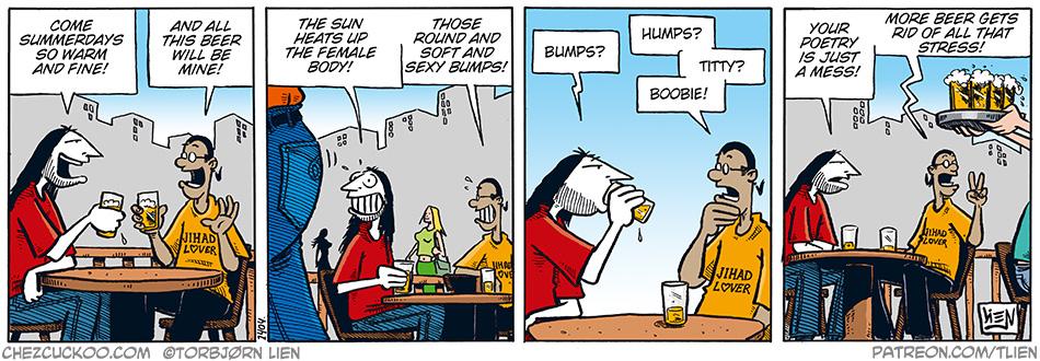 Strip 1404