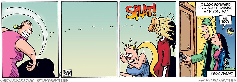 Strip 1498