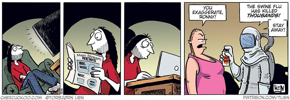 Strip 1520