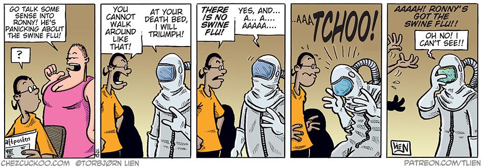 Strip 1521