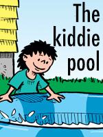 Read the story The Kiddie Pool