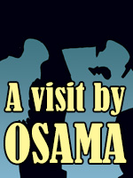 Read the story A Visit by Osama