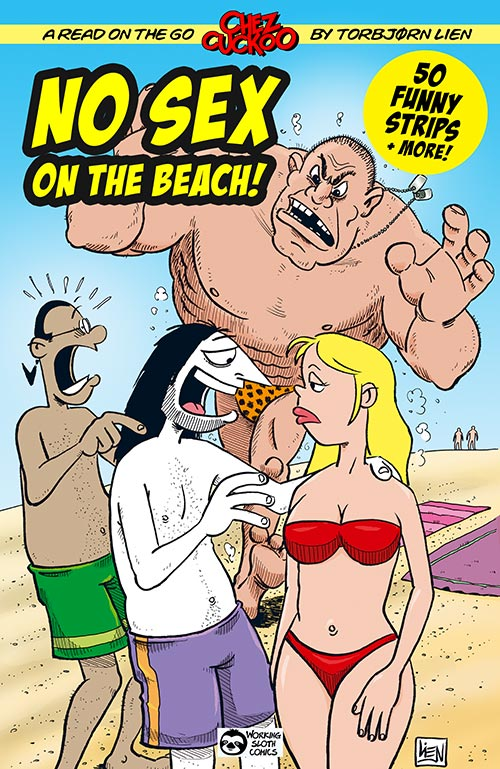 No Sex On The Beach. Collection of funny episodes!