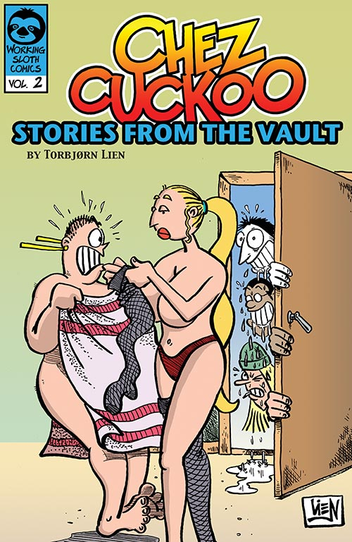 Stories From The Vault, Vol.2