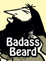 Read the story Badass Beard