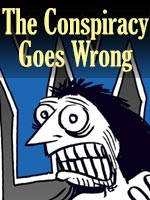 Read the story The Sonspiracy Goes Wrong