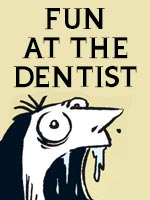 Read the story Fun At The Dentist