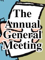 Read the story The Annual General Meeting
