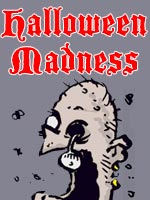 Read the story Halloween Madness