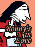 Read the story Ronny's In Love