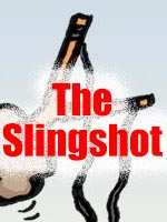 Read the story The Slingshot
