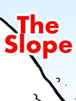 Read the story The Slope