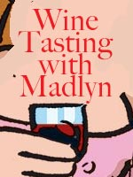 Read the story Wine tasting with Madlyn