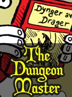 Read the story The Dungeon Master