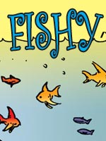 Read the story Fishy