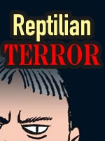 Read the story Reptilian Terror