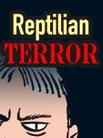 Read the story Reptilian Terror