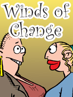 Read the story Winds of Change