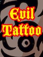 Read the story Evil Tattoo
