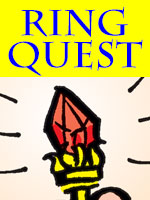 Read the story Ring Quest