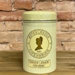 Østerlandsk Ginger Lemon Organic