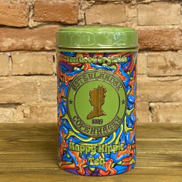 Østerlandsk Happy Hippie Tea