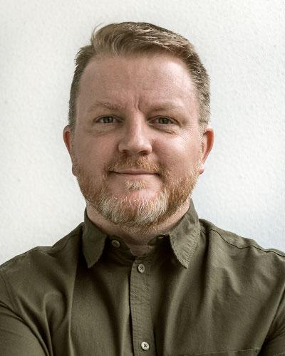 Gunnar Mattiasson
