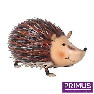 Metal Hedgehog PQ1230