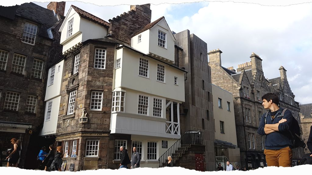 HP Literature House - Streetview