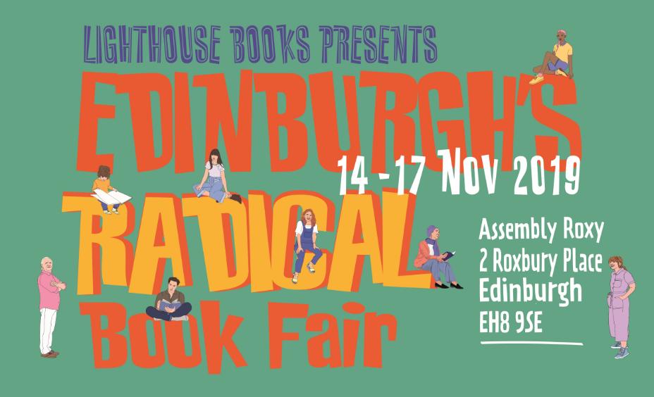 IMAGE – Radical Book Fair