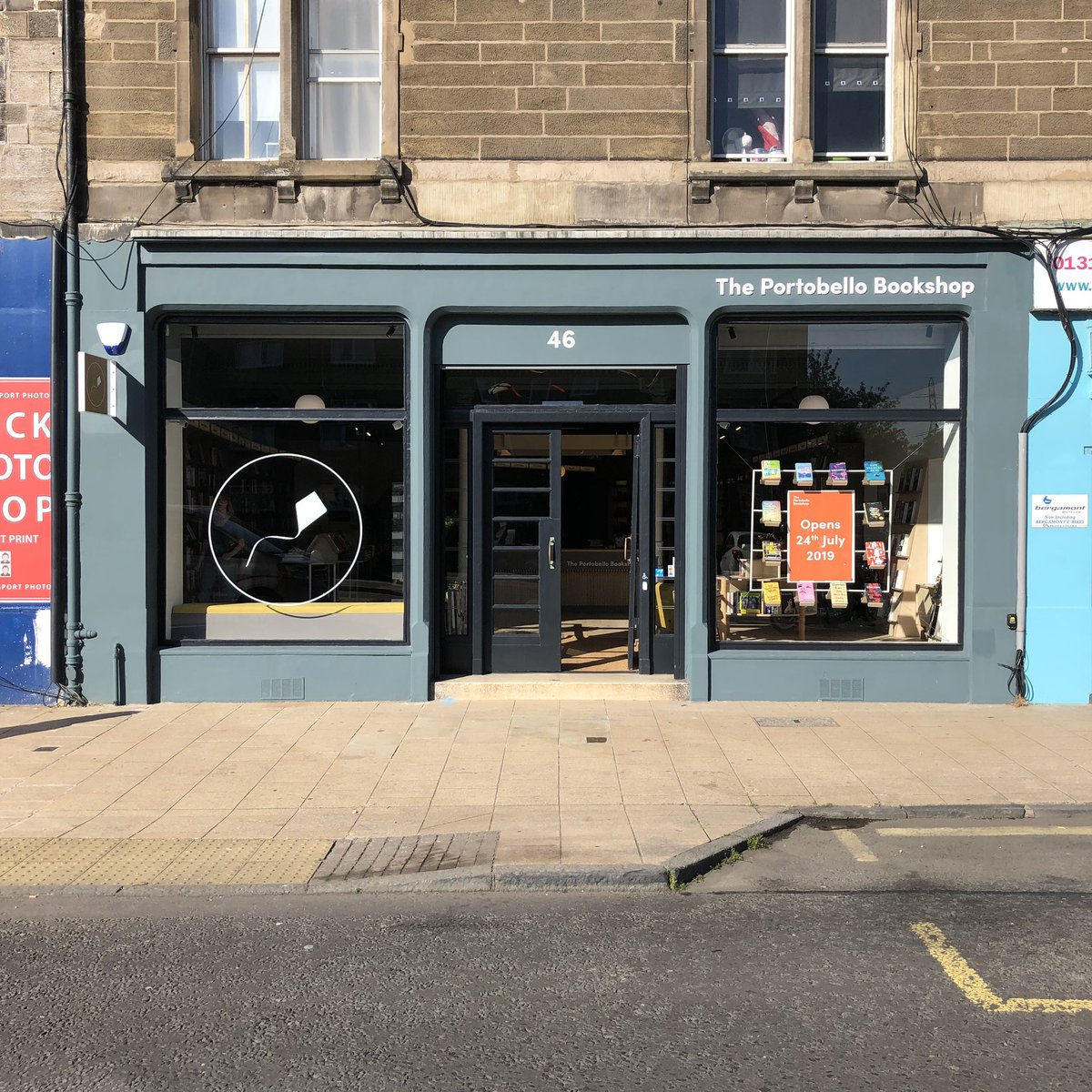 IMAGE_Portobello Bookshop