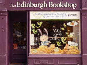 IMAGE_edinburgh bookshop
