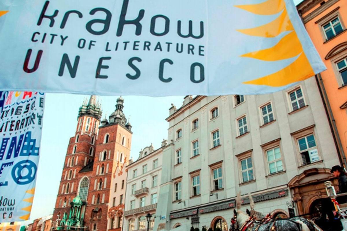 INTERNATIONAL – Krakow