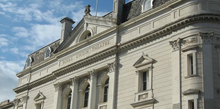 LOCATION - Lyceum Theatre