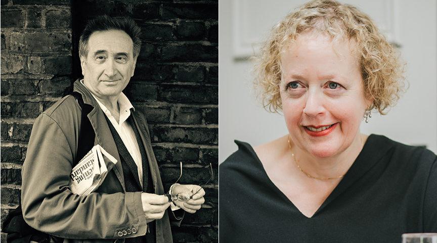 Winners of James Tait Black Prizes Announced at Edinburgh International Book Festival