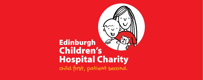 Edinburgh International Book Festival brings Story Nation to Sick Kids Hospital