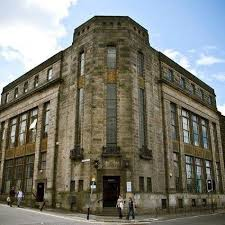 IMAGE - Fountainbridge Library