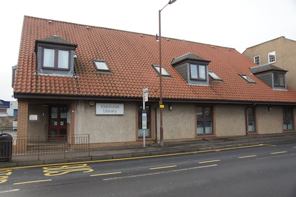 IMAGE - Kirkliston Library
