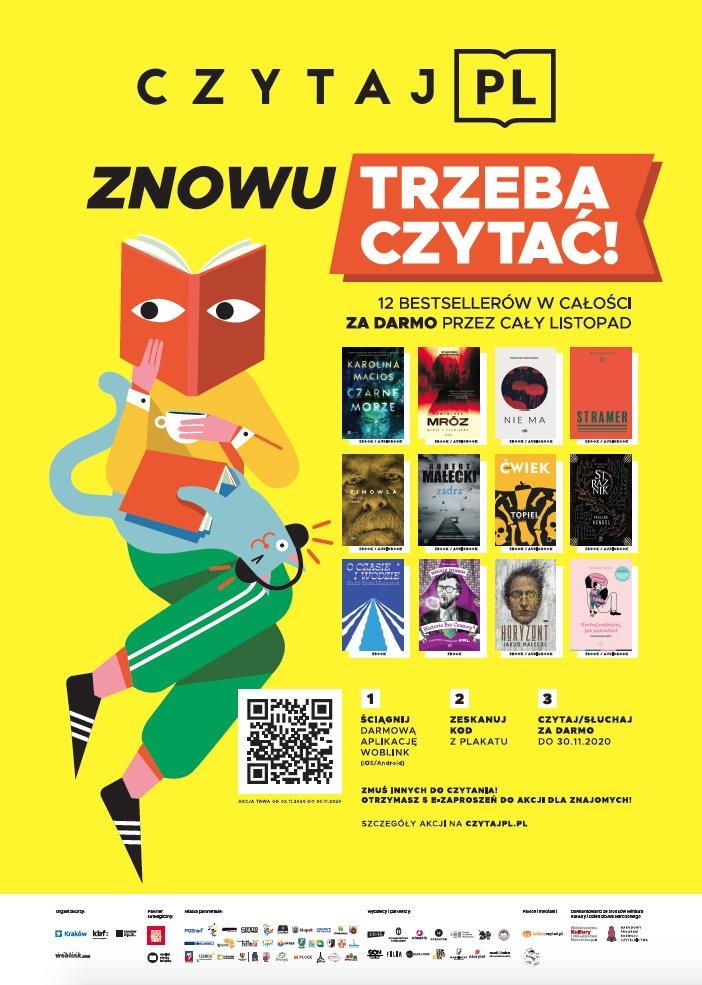 IMAGE – Read Pl – Krakow